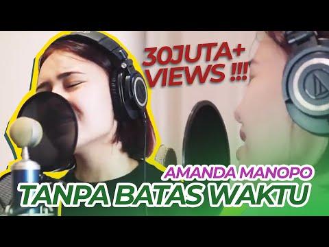 Download Lagu Amanda Manopo ANDIN - Tanpa Batas Waktu TBW (Cover).mp3