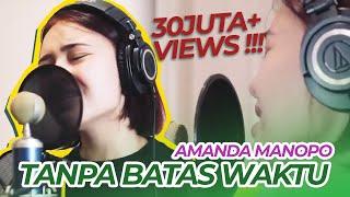 Amanda Manopo ANDIN - Tanpa Batas Waktu TBW Cover