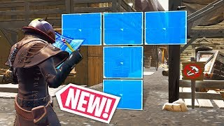 *NEW* TILTED BUILDING METHOD! - Fortnite Funny WTF Fails and Daily Best Moments Ep.1282
