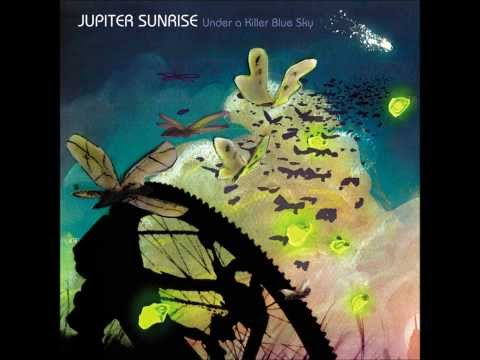 Jupiter Sunrise - Suddenly