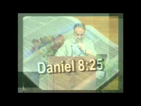 Mid-East Prophecy Update - March 17th, 2013