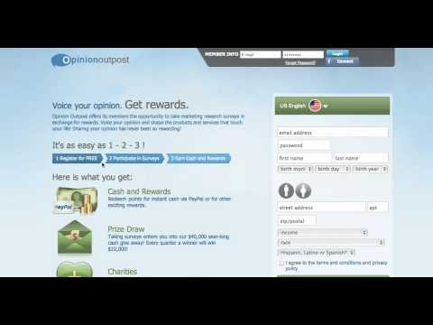 Paid Surveys Paypal  Learn How To Get Paid For Your Surveys Through Paypal