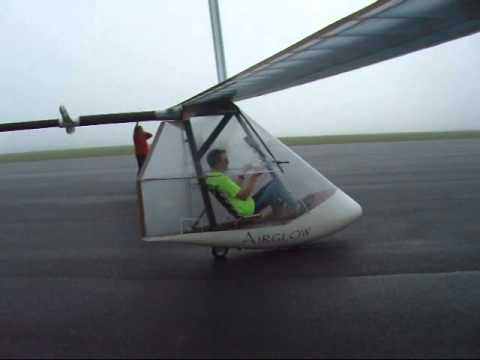 Human Powered Flight 50th anniversary at Lasham