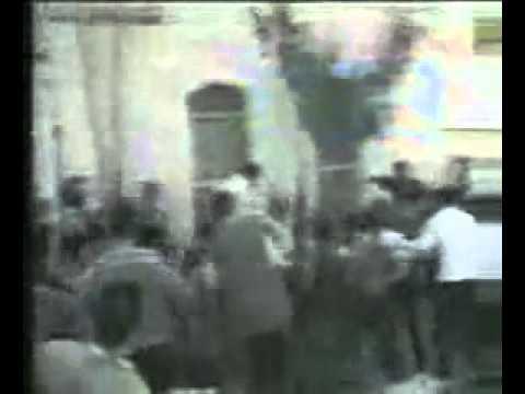 Free Israel From Arab Jihadist Occupation.mp4 video