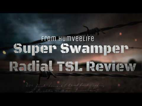An Interco Faithful Review of Interco Super Swamper TSL Radials by Humveelife.