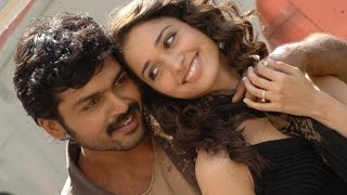 Actress Thamanna Pairs With Karthi After 5 Years