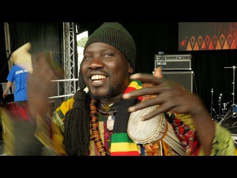 Africa Oye 2016