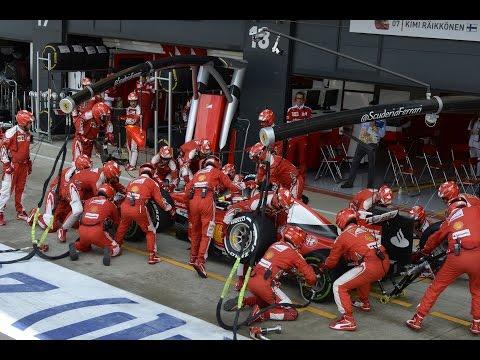 Corgnati: I 4 (gravi) problemi della Ferrari
