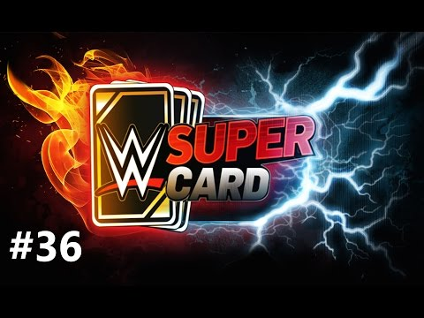 WWE Supercard #36 TRTG Results || Closer and closer to MITB Card