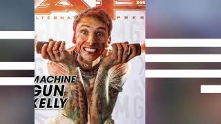 Download Lagu Short Recap Machine Gun Kelly 2017 Gratis STAFABAND