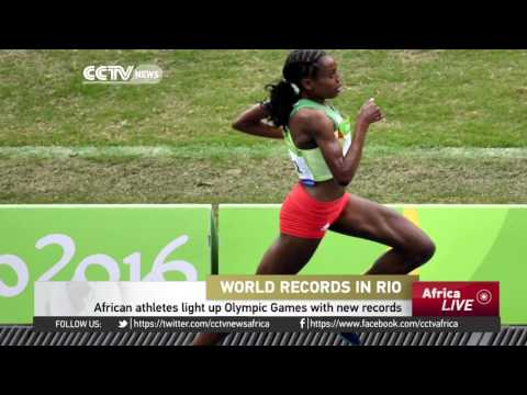 Ethiopian world record holder Genzebe Dibaba eases into 1500m final with quickest time