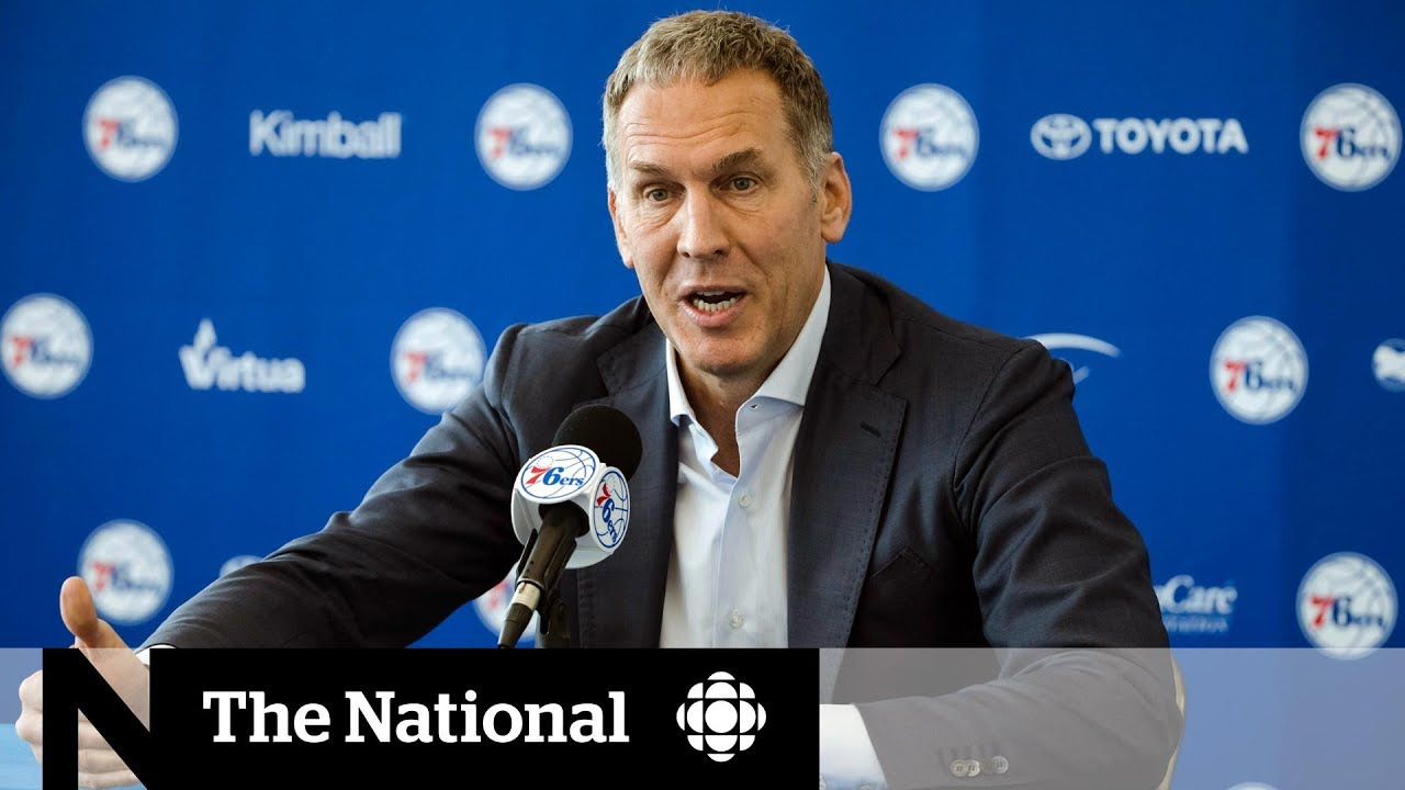 Bryan Colangelo's alleged fake Twitter accounts under investigation
