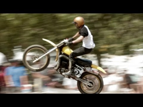 Hell On Wheels Moto Rally - RideApart