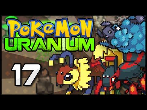 Pokémon Uranium - Episode 17   Bug Hell!