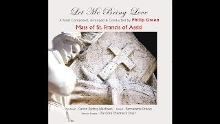Philip Green - Introit - Suffer Little Children to Come Unto Me [Audio Stream]