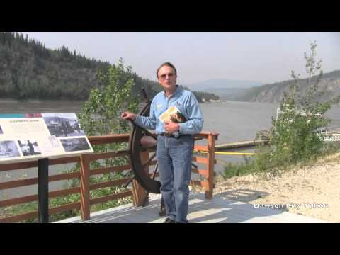 Travel Guide Dawson City