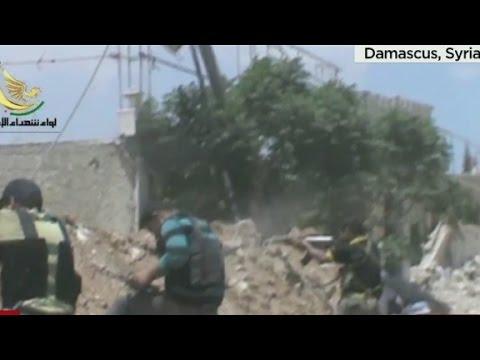 Pentagon: U.S. to begin training Syria rebels