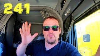 Tarp mit Löchern - Truck TV Amerika #241