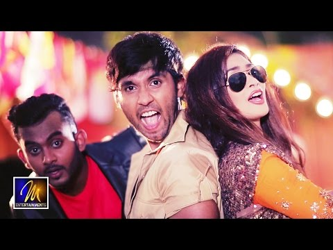 Ape Anarkali - Tehan & Shameen - MEntertainements