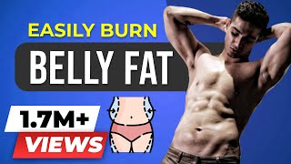 Burn belly fat - FOR INDIANS - BeerBiceps FITNESS ADVICE
