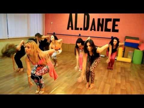 Школа танцев AL.Dance| стрип пластика | Харьков ( филиал г.Лозовая)