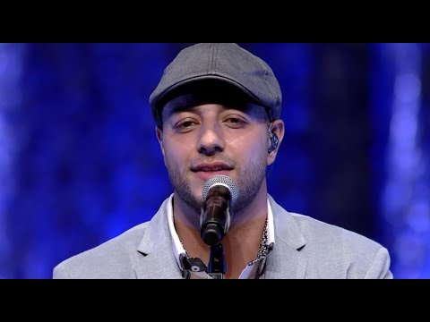 "Maher Zain Premieres ""One Day"" at UNHCR's Nansen Refugee Award Ceremony"