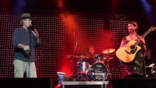 Watch Sara Storer Raining On The Plains video