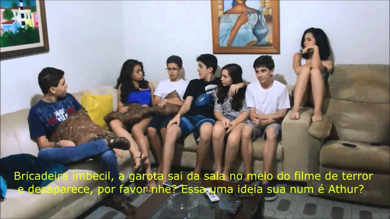 Parodia de - Frozen - Sobre o Calor o Vira Sucesso no Rio de Janeiro