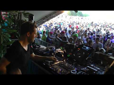 MATTHIAS TANZMANN @ XO Extrema Outdoor Belgium 18.05.2013 by Luca Dea video2