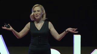 (27.9 MB) Hayal Etmediklerimiz | Tijen KARAŞ | TEDxAnkara Mp3