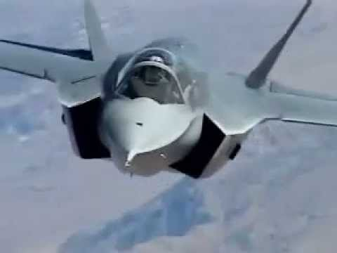 Amazing F35 US Army Fighter !!