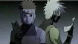 Naruto Hurricane Shippuuden new anime opening RAW