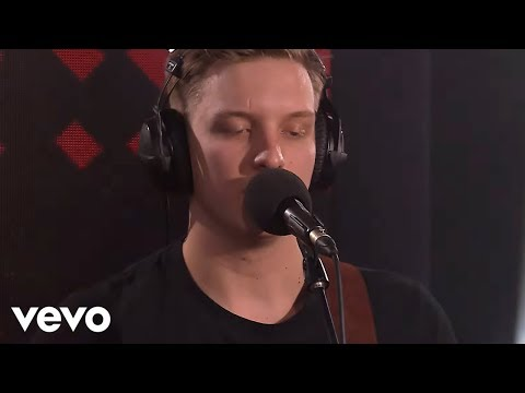 George Ezra - These Days (Rudimental  Cover) In The Live Lounge