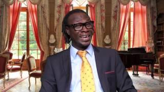 Humour avec Tapha | ''Comment tu m'as élu ?''