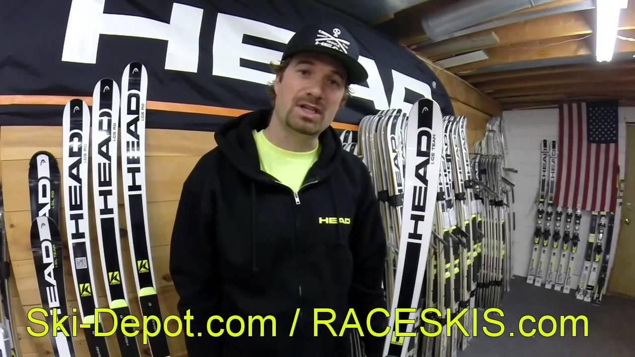 Head Racing Skis Head 2015 Junior Race Skis
