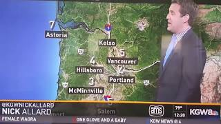 Top 10 News Bloopers of March 2016 - Sexy News Anchors