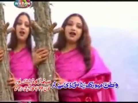 Hindko Song - Dhola Nika Jo Hai - Afshan Zebi video