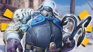 Overwatch Winter Wonderland Event 2017 Discussion - Q&A TIME