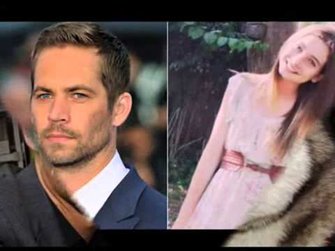 A Tribute to Paul Walker  I miss you daddy