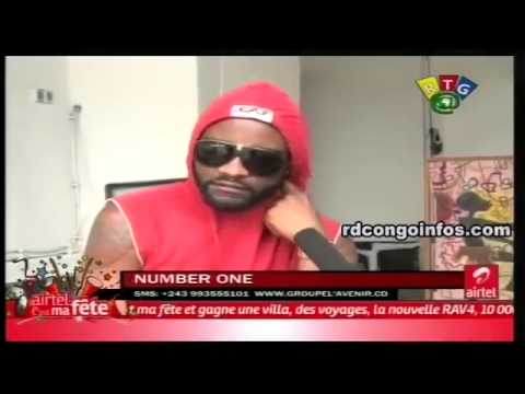 FALLY IPUPA MESSAGE APRES L' ACCIDENT
