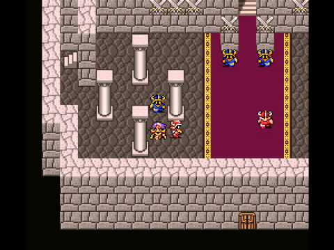 Final Fantasy II - Vizzed.com Play towards the moon - User video