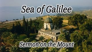 Video: Sermon on the Mount - HolyLandSite