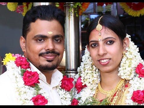 Rocking kerala wedding trailer 2015 Sarath+Aisu
