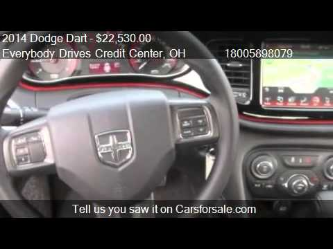 2014 Dodge Dart SXT - for sale in Upper Sandusky, OH 43351