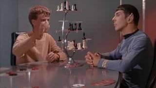 Watch Spock Charlie X video