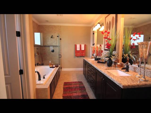 Drake Homes Inc -18726 Tuscany Woods, Houston, Texas - Revised