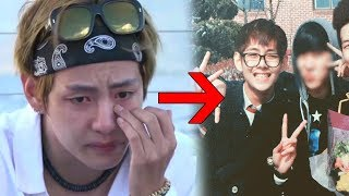 BTS V Opens Up About Being BuIIied In His Past