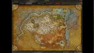 WoW MoP LIVE Guide: Rare Elite Locations Part 3 - Kun-Lai Summit