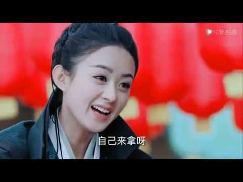 《青云志》赵丽颖特辑01 | 碧瑶惊艳出场 凡瑶初遇