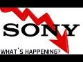 What's Happening to Sony? (The Rise and Stagnation of Sony)